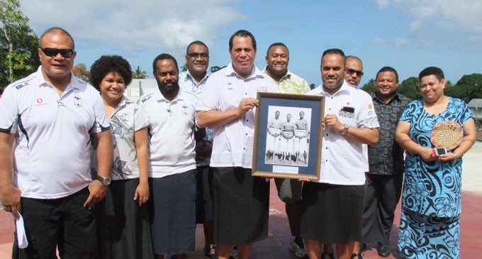 Fiji Rugby Union Joins Support For Captive Fijian Soldiers