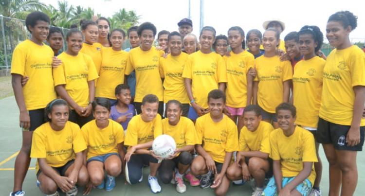 Fiji Under-13 To Tour NZ