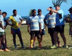 Fijian Under-18 reps United For The Cause