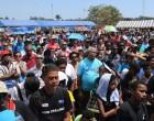 Big Crowd For FijiFirst