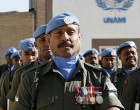 Singing Amid The Chaos In Iraq