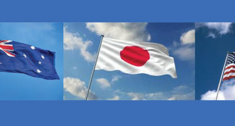 Japan, Australia, USA Thank Fiji For Sucessful Poll
