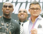 Maidana Looks To Turn The Tables On Mayweather