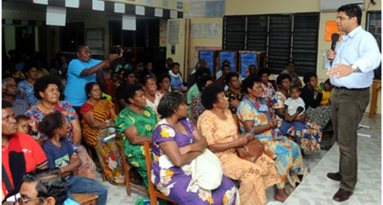 From Labour to FijiFirst for Manu