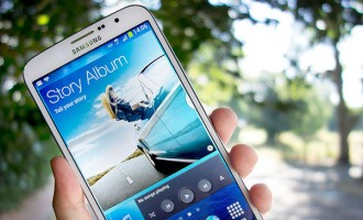 Samsung: YES Galaxy Mega 2 Is Ours!