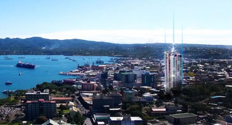 $110m High Rise Grand Fijian Launched