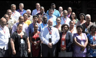 Educators Meet For Health Professional Education