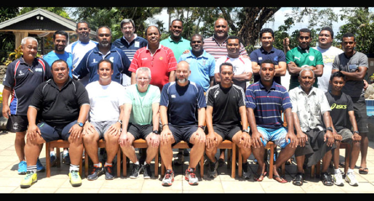 Workshop A Success: Waqa