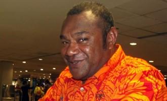 Big Tests For Fijiana