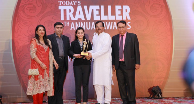Top Indian Travel Award For Fiji