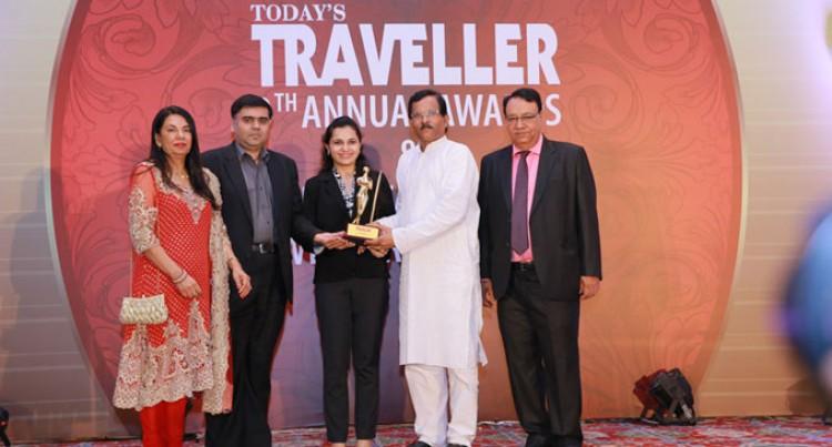 Top Indian Travel Award For Fiji