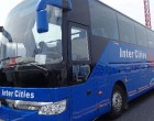 Inter-Cities Invests In New And Better Buses