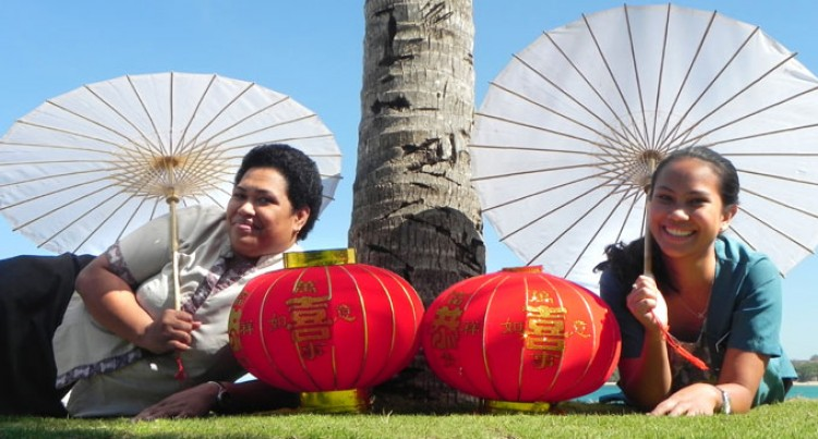 InterContinental Fiji Is 'China-Ready'