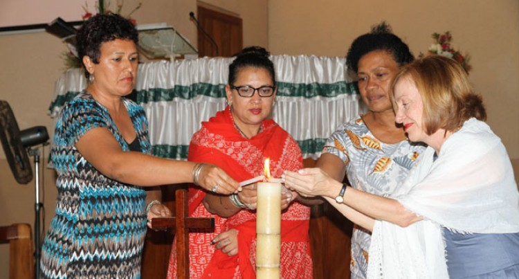 World Peace Day Falls On 'New' Fiji