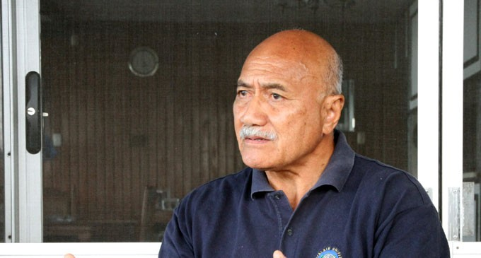Konrote For All Fijians