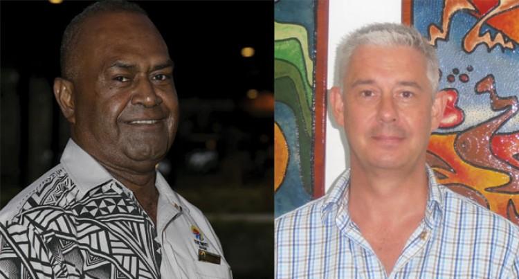 Naviti Makes Two Senior Executive Appointments