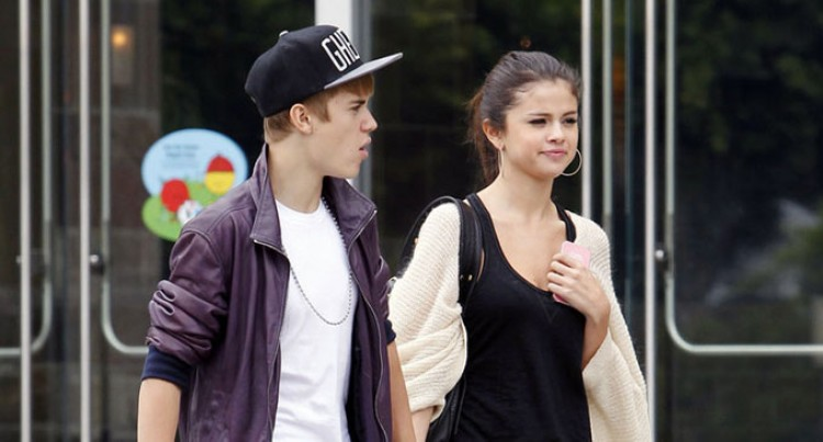 Justin, Selena: Their New Major Public Sign Of Love