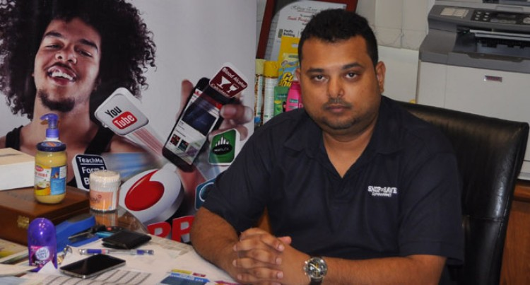 Shop N Save Launches Fiji's First Supermarket App