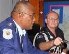 Kiribati, Fiji Establish Police Relations