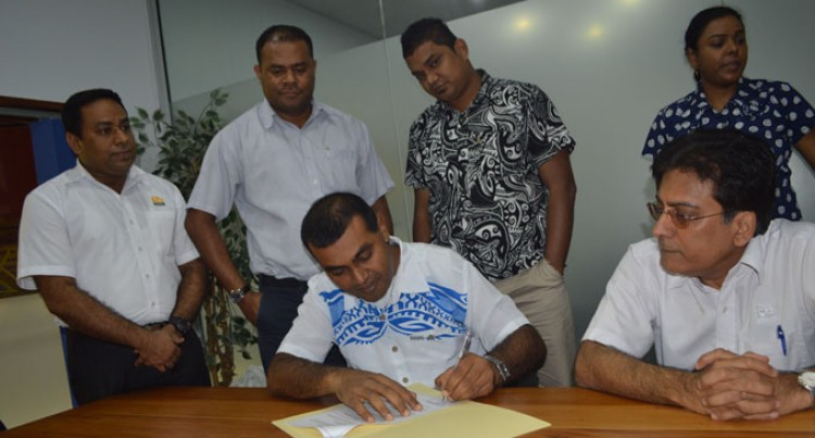 Supermarket And Land Transport Authority Seal Deal