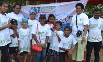BSP Labasa fun day