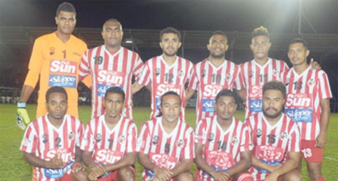 Labasa Beat Ba