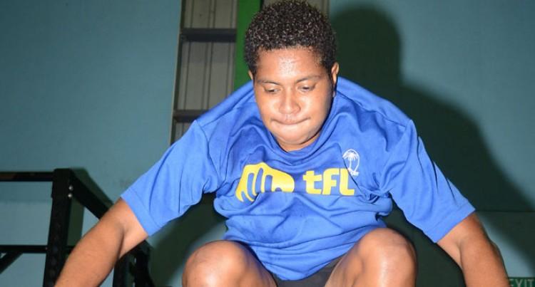 3 days to Go For Fijians