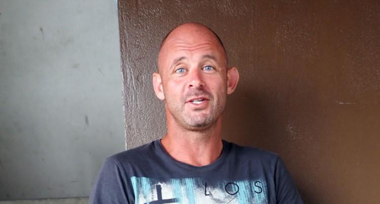 Teacher For Nadi To Suva Run