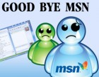 MSN Messenger Shuts Down