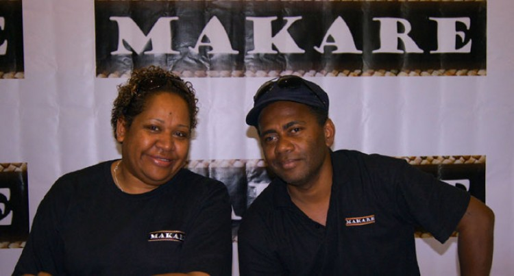 Makare Launches Second Album, Taura Tale, In Nadi