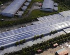 Mark One Becomes First Apparel Firm In The Islands To Go Solar