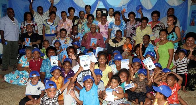 FijiFirst: We Protect Landowners