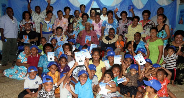 FijiFirst: We Protect Landowners
