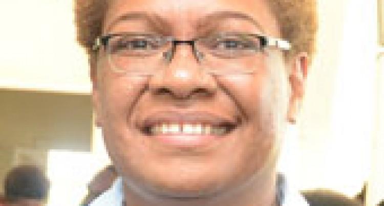 Support For Minister Vuniwaqa