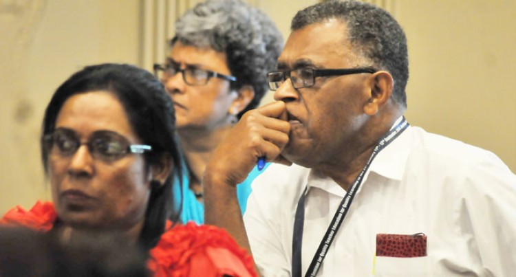 Fiji Tops Formal Education Access