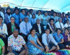 Dr Jiko Luveni Thanked By Ministry Staff
