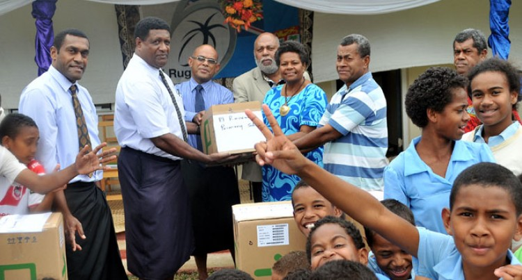 Laptops For Mokani School