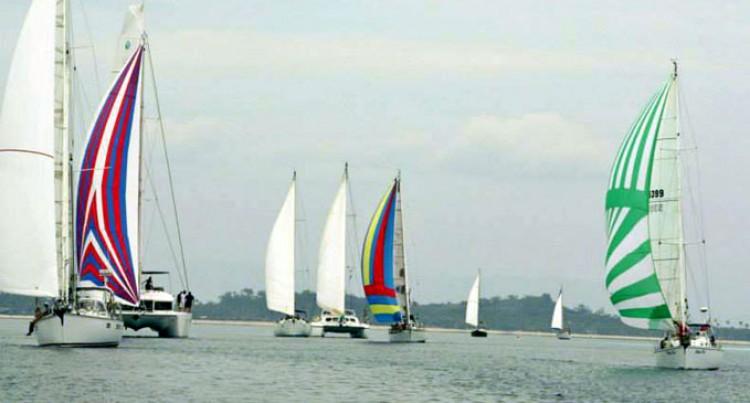International Yachties Here