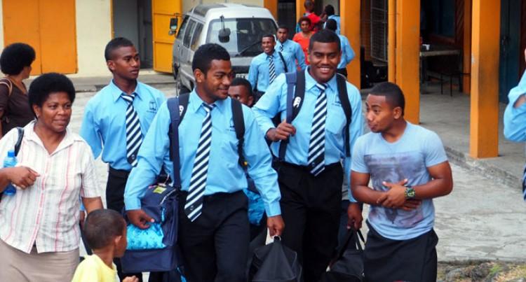 Fiji Under-18 Hopeful For NZ tour