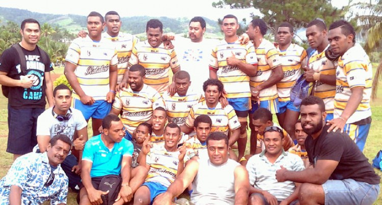 Nadi Eels Keen To Beat Tuwalu Tigers