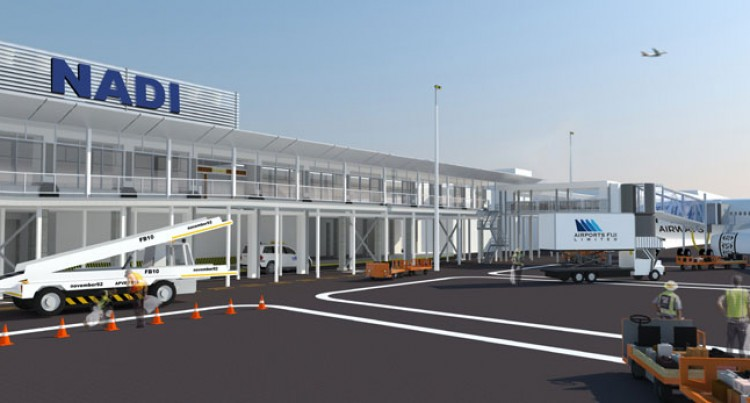 Fiji Link Relocates To New Domestic Terminal Today