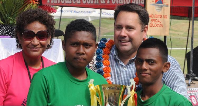 Nadi Wins Westcose Games
