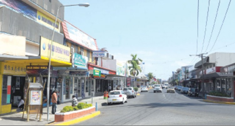 Nadi To Be Declared A City In October