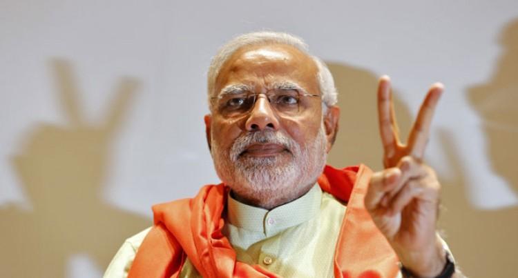 Narendra Modi's First 100 Days
