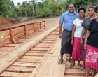 New Bridge To Link Up Nasuva