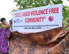 Navesi Settlement Is 'Violence Free'