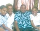 Vuniwaqa Thanks Family
