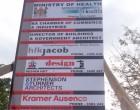 Civil Works For $30m New Ba Hospital Begin