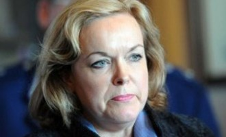 New Zealand's Justice Minister Judith Collins Resigns