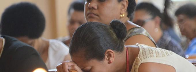 Nawalu's Wife Tells Of Former Suva Captain's Call